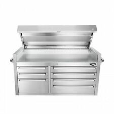 41 inch tool chest  Side Cabinet Stainless Steel Tool Box  Anti Fingertip Thor