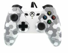 POWER A Wired Controller For Xbox One - Arctic White Camo (1503454-01)™