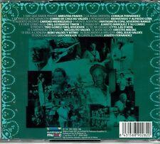 La Flor Oculta de La Musica Cubana Vol II  BRAND  NEW SEALED  CD