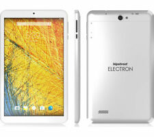 Tablets e eBooks blanco con 8 GB de almacenaje