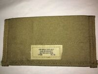 Genuine US  Military Issue *** USMC MARINE US ADP MOLLE Dive Belt Coyote *** New