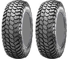 Pair 2 Maxxis Liberty 32x10-18 ATV Tire Set 32x10x18 32-10-18