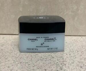 Chanel Face Cream Empty Jar 1.7oz (50g)
