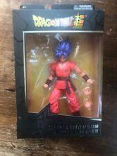 Dragon Ball Super Stars Super Saiyan Blue Kaioken X 10 Goku No Baf