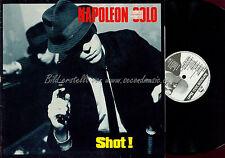 LP--NAPOLEON SOLO SHOT // 04234-08