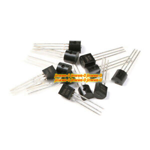 10pcs TO-92 HT7144 HT7144A-1 Three-terminal regulator transistor Transistor