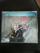 McBusted - Self-Titled Album - NEW & SEALED CD Album