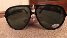 Pilot Adult Unisex Plastic Frame Vintage Sunglasses