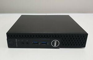 Dell Optiplex 3050 Micro Desktop Computer Intel Quad i5-6500T 256Gb SSD WiFi 8Gb