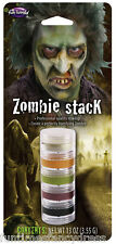 Halloween zombie pile special fx cire cicatrices blessures maquillage effets fancy dress