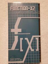 FansProject Function-X X-2 Quadruple-U / Weirdwolf US seller