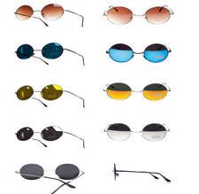 01008336c3 Gafas de sol de hombre de espejo redondeadas | Compra online en eBay