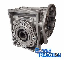 MOTOVARIO NMRV40 right angle worm gearbox / speed reducer / size 40 / 19mm