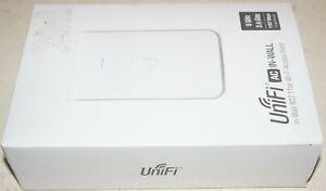 New Ubiquiti UAP-AC-IW-US UniFi AC 300/867 Mbps Dual Band Wireless Access Point