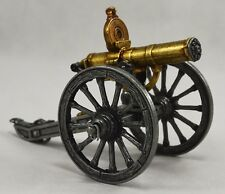 Superb RARE Genuine DENIX Replica Gatling Gun c1861. Stunning Museum Quality NEW