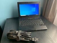 "Dell Latitude 2120 10.1"" Laptop (Intel Atom N550, 2GB, 250GB, Windows 10)"