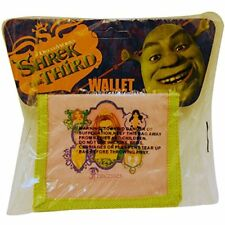 Shrek the Third Princess Bifold Wallet