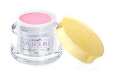 Jolifin Studioline Make-Up Cover Gel milky/French gel Pink 15ml -Limited Edition