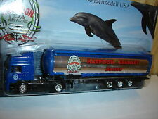Weltbirserie Truck of the World & gt & gt Harpoon Brewery Boston & lt & lt 1/87 h0