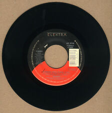 "U.S.A.:DOKKEN - Burn Like A Flame  7"" 45 RPM rare! HEAVY METAL,ROCK"