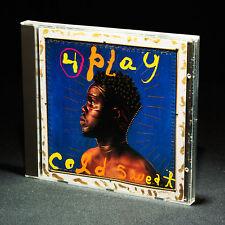 Cold Sweat - 4 Play - music CD album