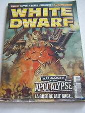 MAGAZINE GAMES WORKSHOP N° 179 . WHITE DWARF .