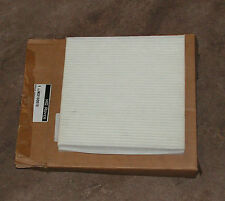 Rover 400 45 MGZS Range Air Intake Pollen Filter Part Number JKX100010 Genuine