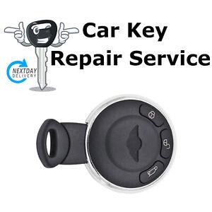 Repair Service for Mini Cooper S Countryman Clubman R55 R56 R60 Remote Key Fob