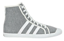 Adidas Adria Mid Sleek W Sneaker Schuhe Gr. 36 UK 3,5 Freizeit Damenschuhe NEU