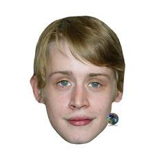 Tarjeta de Macaulay actos Celebridad Máscara, Cara Y Máscara De Vestido de fantasía