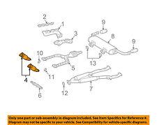 Catalytic Converters & Parts for Lexus SC430 for sale | eBay