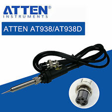 Soldering Station Iron for ATTEN AT938 AT938D LEAD FREE ESD 60W 5 Holes AU STOCK