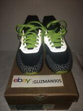 2008 Nike Air Max 1 Premium Size 8.5 112 DJ Clark Kent Patta Cement 330159 071
