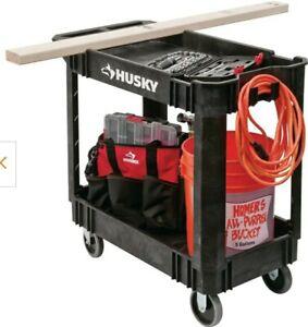 Husky Job Cart