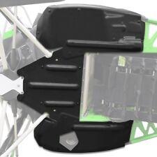 Arctic Cat Black Rear Engine Skid Plate 2018-2019 ZR XF PTA Norseman - 7639-676