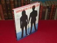 [BIBL. H.& P.-J. OSWALD] SERIES TV CARRAZE-PUTHEAUD CHAPEAU MELON Avengers 1992