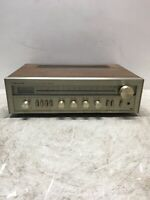 Realistic AM/FM Stereo Receiver STA-530 Untested Used for Repair/parts only