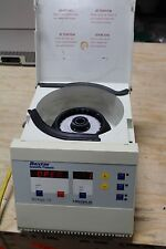 Baxter/Haraeus Instruments Biofuge 15 Centrifuge with   Rotor WORKING