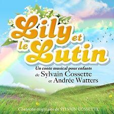 Lily Et Le Lutin - Lily Et Le Lutin [New CD] Canada - Import