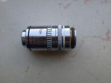 NIKON M PLAN 100X 0.75 SLWD Free ship DHL or EMS