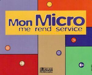 Tapis de souris d'ordinateur - Mon micro me rend service