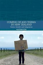 Traditions in World Cinema: Coming of Age Cinema in New Zealand : Genre,...