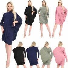 Viscose Long Sleeve Tops & Shirts for Women with Ruched