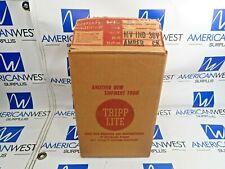 TRIPP LITE MODEL MV-IND BEACON  AMBER 36V NEW