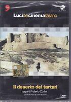 dvd IL DESERTO DEI TARTARI con Vittorio Gassman Giuliano Gemma nuovo 1976