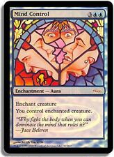2x FOIL DCI Controllo Mentale - Mind Control MTG MAGIC Italian