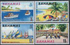 Decimal Postage Bahamian Stamps (Pre-1973)
