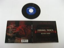 Marianas Trench masterpiece theatre digipak - CD Compact Disc