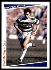 Merlin Shooting Stars 91/92 - Celtic McStay Paul No. 354