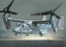 ITALERI V-22 OSPREY 1/48 Model Aircraft Kit